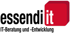 Essendi IT Logo